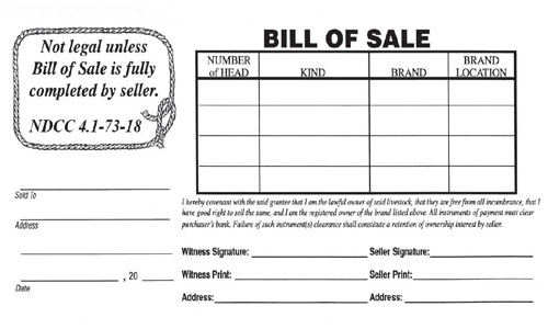 north dakota stockmen s association download forms